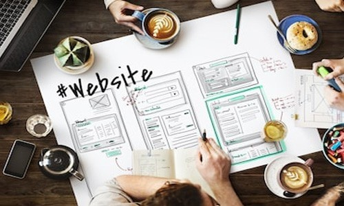 Common website mistakes to avoid